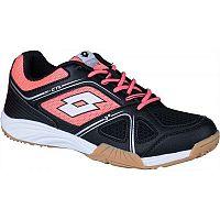 Lotto JUMPER 400 II W - Dámska halová obuv