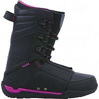 Morrow SKY - Dámska snowboardová obuv
