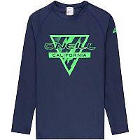 O'Neill PB LONG SLEEVE SKINS - Detské kúpacie tričko s UV filtrom