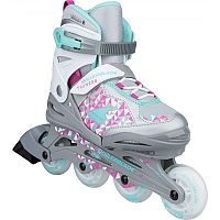 Rollerblade THUNDER G - Detské kolieskové korčule
