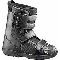 Rossignol CRUMB - Detská snowboardová obuv