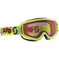 Scott AGENT JR - Detské lyžiarske okuliare
