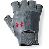 Under Armour MEN'S TRAINING GLOVE - Pánske tréningové rukavice
