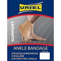 Uriel ANCLE SOCK - Sťahovanie členku
