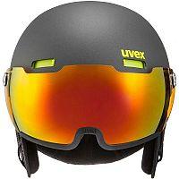 Uvex HLMT 500 VISOR - Lyžiarska helma