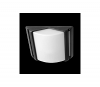 Emithor Vonkajšie stropné svietidlo CITY 1xE27/60W šedá