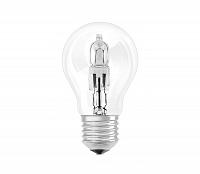 Narva Halogénová žiarovka E27/70W číra