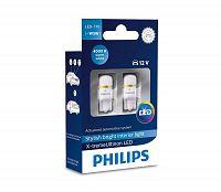 Philips SADA 2x LED Autožiarovka Philips X