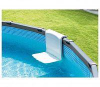 Bazénová sedačka