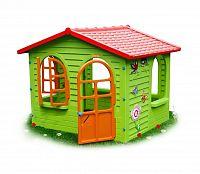 Detský domček Mochtoys Garden House