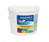 Marimex 7 dňové tablety 4,6 kg
