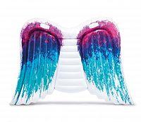 Nafukovacie lehátko - anjelske krídla