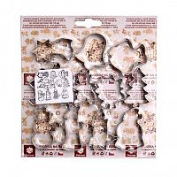 Felcman Sada vianočných formičiek, veľká, 12 ks