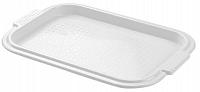 heidrun Plastový servírovací podnos HEIDRUN 45x30cm