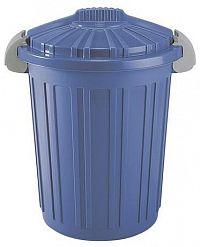 Tontarelli Odpadkový kôš universal Tontarelli, Aurora 46 l, assorti