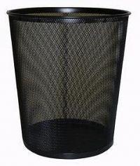 TORO Kôš na odpadky, drôtený, objem 5 l