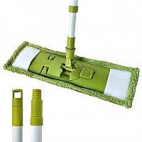 TORO Mop na podlahu, teleskopická tyč, zelený