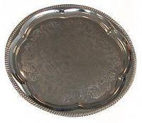 TORO Podnos Toro okrúhly, priemer 35 cm