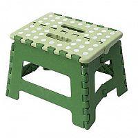 TORO Skladacia stolička, max. nosnosť 150 kg