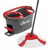 vileda Rotačný mop set Vileda Easy wring & Clean Turbo