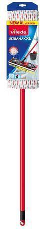 vileda Vileda Ultramax XL mop Microfibre 2v1