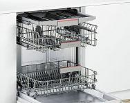 Recenzia Bosch SMV46KX01E, výbornej umývačky riadu