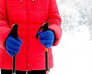 Ako vybrať lyžiarske rukavice? Reuch, Leki, Gore Tex alebo Rossignol