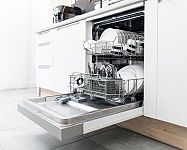 Test Magazín - Umývačky riadu. Víťaz dTestu je Bosch