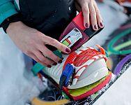 Najlepšie viazanie na snowboard pre rôzne veľkosti? Vieme, ako vybrať