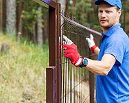 Ako vybaviť povolenie na stavbu plota. Výška plotu, žiadosť, technický popis