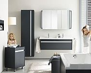 Moderný dom: Podrobný návod na rekonštrukciu kúpeľne