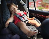 Ako vybrať bezpečnú autosedačku pre dieťa + výsledky testu ADAC 2019