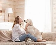 Ako pripraviť svoj domov na bývanie so zvieratkom