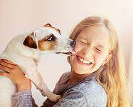 Prečo kúpiť dieťaťu zvieratko – výhody, nevýhody
