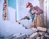 Ohlásenie búracích prác: Kto vydáva búracie povolenie, stavebný dozor pri búraní, pokuta za búranie bez povolenia