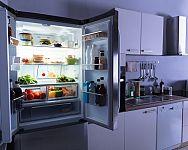 Americká chladnička s výrobníkom ľadu Electrolux, Samsung, LG, Beko – aké sú jej výhody?