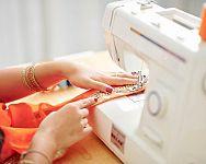 Starostlivosť o šijací stroj – mazanie a čistenie