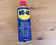 WD-40 – recenzia, skúsenosti, cena, zloženie a použitie v domácnosti