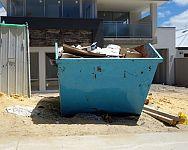 Ako sa zbaviť drobného stavebného odpadu? Cena a odvoz stavebného odpadu