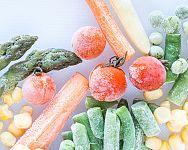 Návod, ako správne zmraziť zemiaky, kel, mäso, šunku, párky, brokolicu či čučoriedky