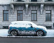 Starostlivosť o auto v zime/zazimovanie auta – umývanie, poťah na auto v zime, kontrola pneumatík