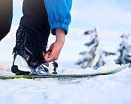 Ako vybrať obuv na snowboard. Snowboardové topánky s viazaním boa či rýchloupínací systém?