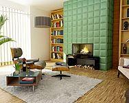 5 tipov na zjednodušenie a zútulnenie vašej obývačky