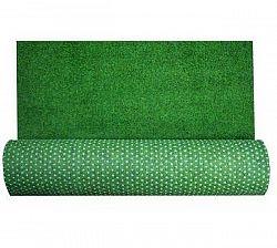 Vopi Trávny koberec s nopkami, 100 x 200 cm