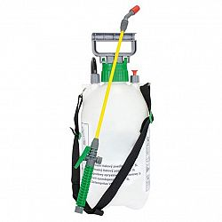 Záhradný tlakový postriekovač PP5L