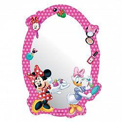 AG Art Samolepiace detské zrkadlo Minnie Mouse, 15 x 21,5 cm