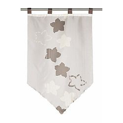 Albani Záclona krátka Colina, 50 x 90 cm