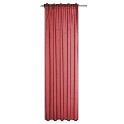 Albani Záves Leon červená, 135 x 245 cm