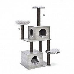 ALDO Škrabadlo pre mačky Fredy 59x48x128,5 cm
