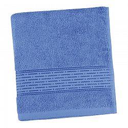 Bellatex Froté uterák Kamilka prúžok modrá